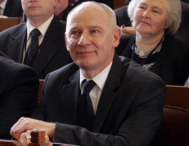 Szabó István a Zsinat új lelkészi elnöke