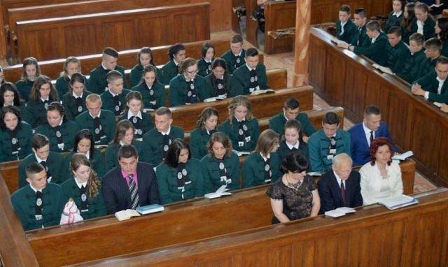 Ifjú reformátusok