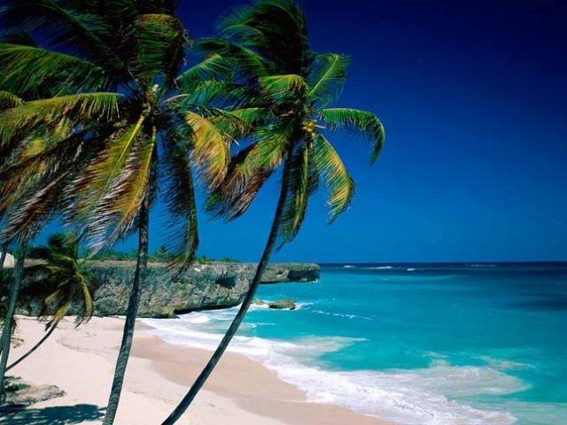 Imahét a Karib-térségre figyelve