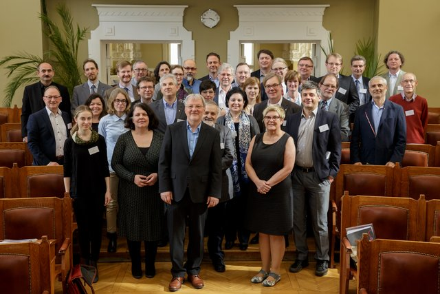 WCRC Europe Council met in Budapest