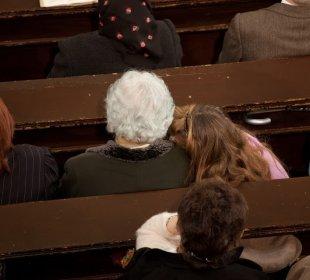 Kép: Miért járjunk gyermekeinkkel keresztyén közösségbe?