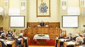 Kép: Az egyház lényege