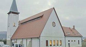 Kép: Templomok perselypénzből