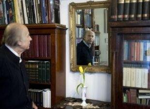Kép: Elhunyt Albert Gábor Kossuth-díjas író