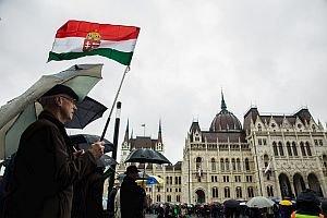 Kép: Állásfoglalás az áprilisi országgyűlési választások előtt