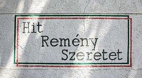 Kép: Hiszek Magyarország feltámadásában