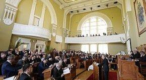 Kép: Célegyenesben a törvénymódosítások
