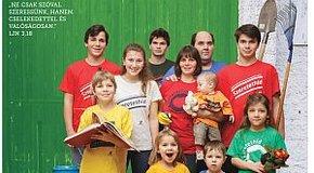 Kép: Akik számára családi program a Szeretethíd