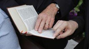 Kép: Pünkösd ajándéka – a siketeknek is