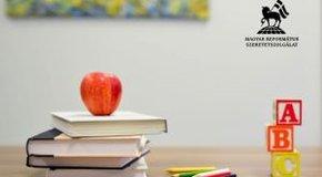 Kép: Támogassuk a nélkülöző diákok iskolakezdését!