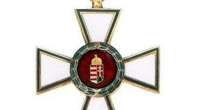 Kép: Református kitüntetettek