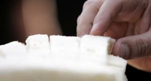 Kép: Jézus és a mindennapi kenyér