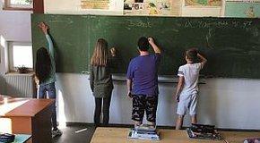 Kép: Kis iskola nagy tervekkel