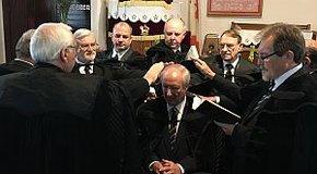Kép: Új elnökség az Amerikai Magyar Református Egyház élén