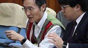 Kép: Keresztyén szolidaritás Tajvannal