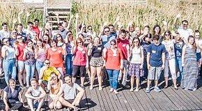 Kép: Keressük a jövő ifjúsági vezetőit!