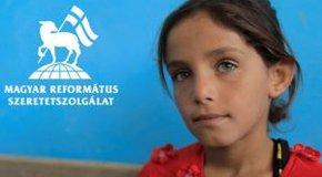 Kép: Támogassuk a szíriai vasárnapi iskolákat!