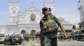 Kép: Srí Lanka-i templomokra támadtak húsvétvasárnap