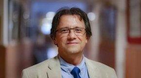 Kép: Új rektor a Károli élén