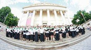 Kép: Kezdődik a Református Zenei Fesztivál