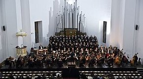 Kép: Keresztény Évad az Operában