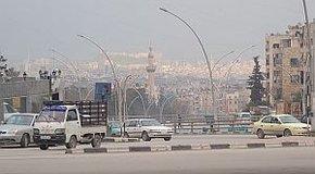 Kép: Újabb véres nap Aleppóban