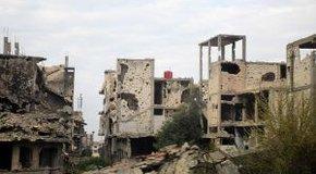 Kép: Nyugtalanító a helyzet Szíriában