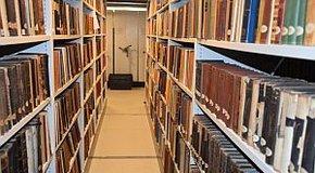 Kép: Kinyitott a Ráday Könyvtár
