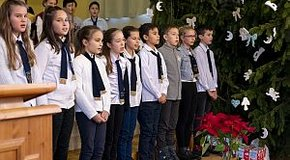 Kép: Segítség az adventi, karácsonyi gyülekezeti énekléshez