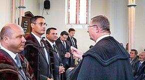 Kép: Református ünnep Ausztráliában