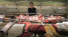 Kép: Muzeális értékek  áztak el Kecskeméten