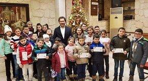 Kép: School for Christmas