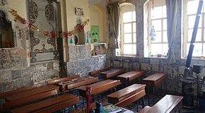 Kép: Rekordösszegű támogatás gyűlt össze a damaszkuszi keresztyén iskolának
