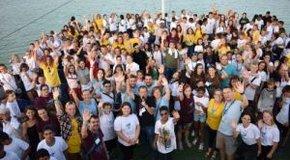 Kép: Csatlakozz a matrózok segítőjének a Bárkába!