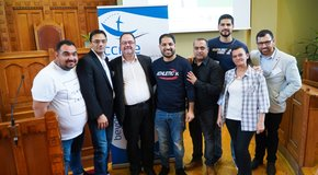 Kép: Churches Together for Roma and Sinti