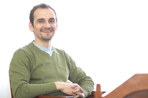Szontágh Szabolcs